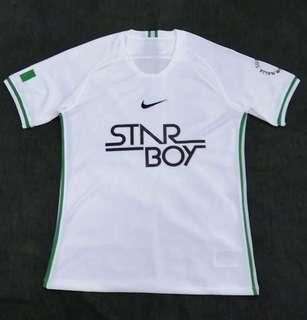 18/19 Nigeria Training Kits