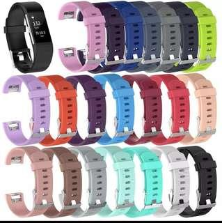🚚 Fitbit Charge 2 Tracker SmartWatch Wristband Strap