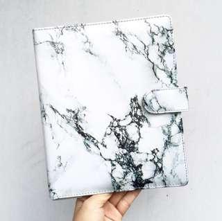 BINDER MARBLE 5A