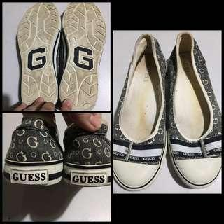 Authentic Guess Slipons