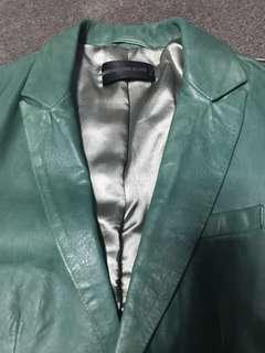 ZADIG&VOLTAIRE DELUXE leather jacket