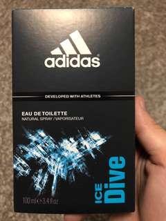 Adidas Ice dive perfume