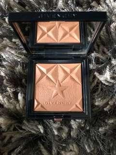 Givenchy Healthy Glow Powder Shade 03 Ambre Saison