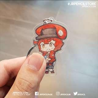 709 - Red Blood Cell