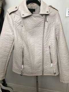 BNWTG Forever 21 Leather Jacket