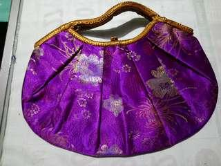 ❇️REPRICED❇️ Traditional Thai Bag