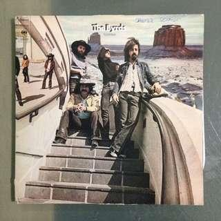Lp The Byrds - vinyl