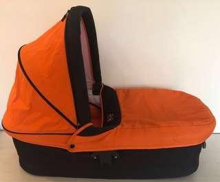 Bassinet for ABC Cobra stroller
