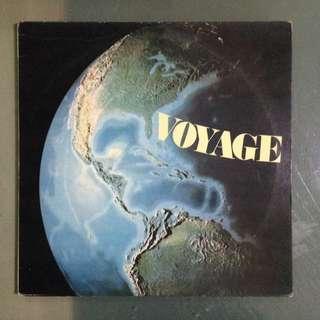 Lp Voyage - vinyl