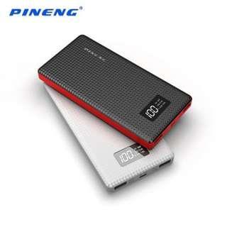 100% Original PINENG Power Bank PN 963 10000mAh, PN963