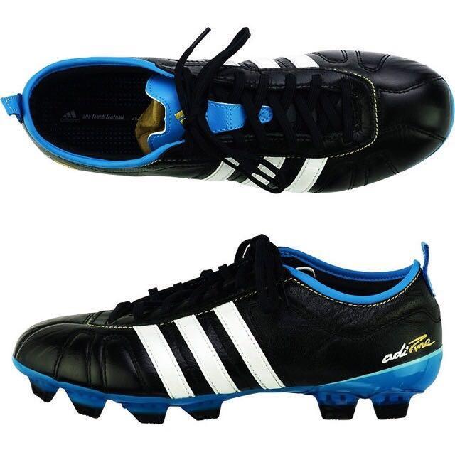 2010 Adipure IV Adidas Football Boots