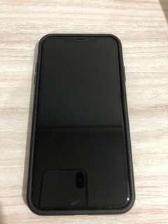 Space Grey iPhone XS Max 256GB