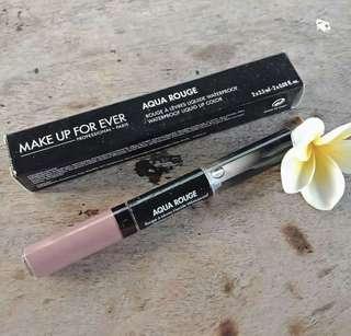 Makeup Forever Liquid Lipstick AQUA ROUGE WATERPROOF