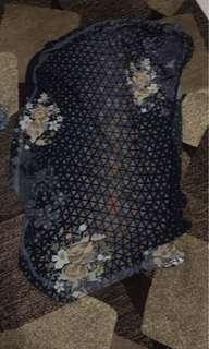 Ariani instant shawl