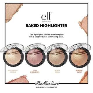 e.l.f. Cosmetics - Baked Highlighters