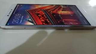 Xiaomi Mi Max (1) needs a battery change