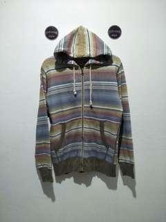 UNIQLO zip HOODIE (008)