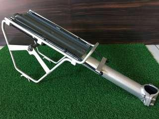 Topeak RX Beam Rack (E-type) w/ Side Frames