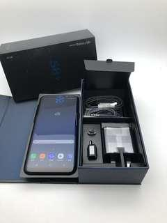 SAMSUNG S8+ 64G dual sim