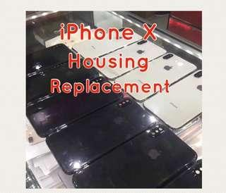 iPhone Housing Replacement