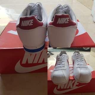 Nike Cortez Forrest Gum Madein Indonesia Muluss