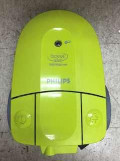 PHILPS 吸塵機 1500W
