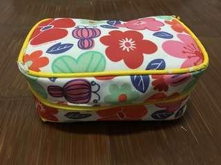 🚚 my little shoebox 化妝包