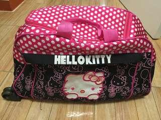 Hello Kitty Traveling bag