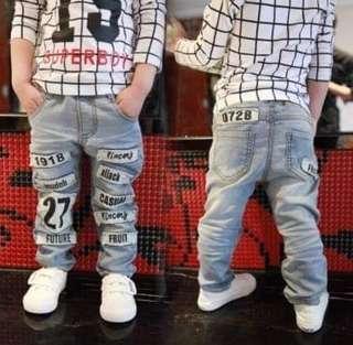 Stylo jeans