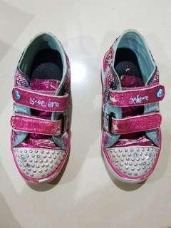 Skechers Kids Twinkle Toes 2