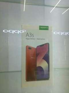 OPPO A3S 3/32 GB