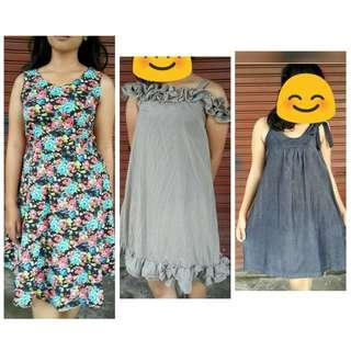 DRESS TAKE ALL 120K