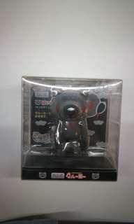 絕版 未開封 灰色 日版Gloomy Bear Taito/暴力熊/血粉熊/血腥熊/殺人熊/萬聖節/toy/doll