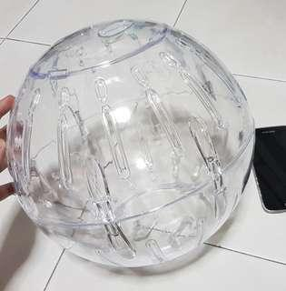 Mega hamster or chinchilla ball new