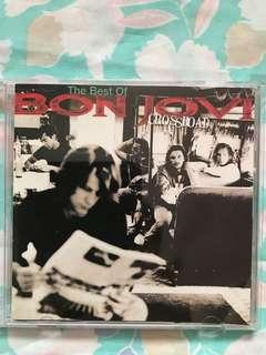 The Best Of Bob Jovi - Crossroad (2cds Set)