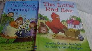 Books For Children(Beginner)