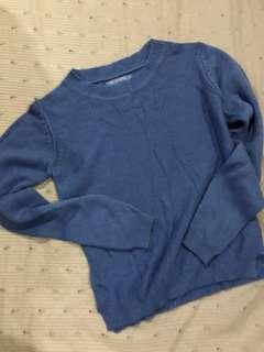 Teranova Knit Sweater
