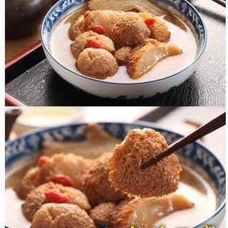 🚚 100%真材實料麻油猴頭菇(免運)