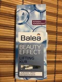 🚚 Balea安瓶(已使用1瓶剩6瓶)
