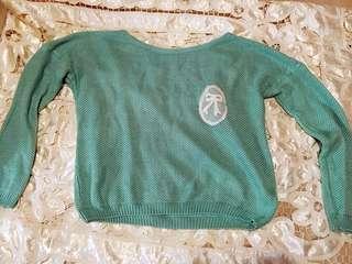 [PL] Knitted Jumper
