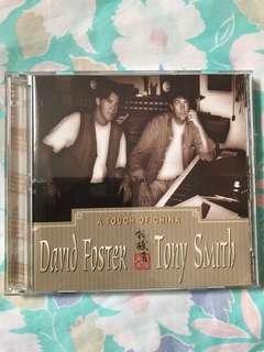 David Foster & Tony Smith - A Touch Of China