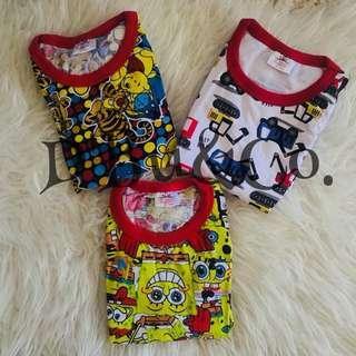 pyjamas viral