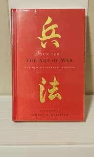 Sun Tzu The Art of War The New Illustrated Edition