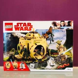 LEGO Star Wars 樂高 星球大戰 全新未開封