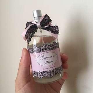 🚚 Lothantique嬌媚梅蘭妮枕頭香水