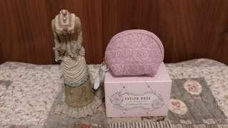 Crabtree & Evelyn Rose Solid Perfume香水膏