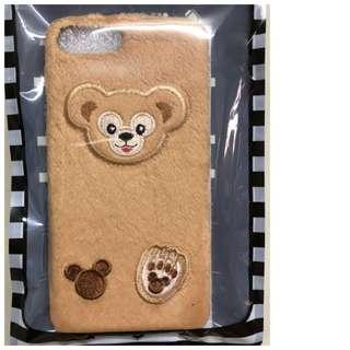 平價 迪士尼Duffy iPhone 7plus 8plus Case手機殻