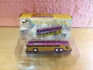 台慶31週年 TVB巴士