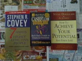 Inspirational Books Bundle Sale