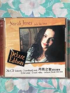 Norah Jones - Feels Like Home (2cds Set)